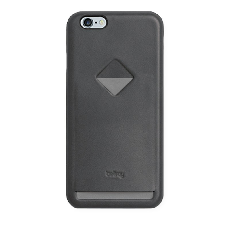 Bellroy 1 card iPhone case