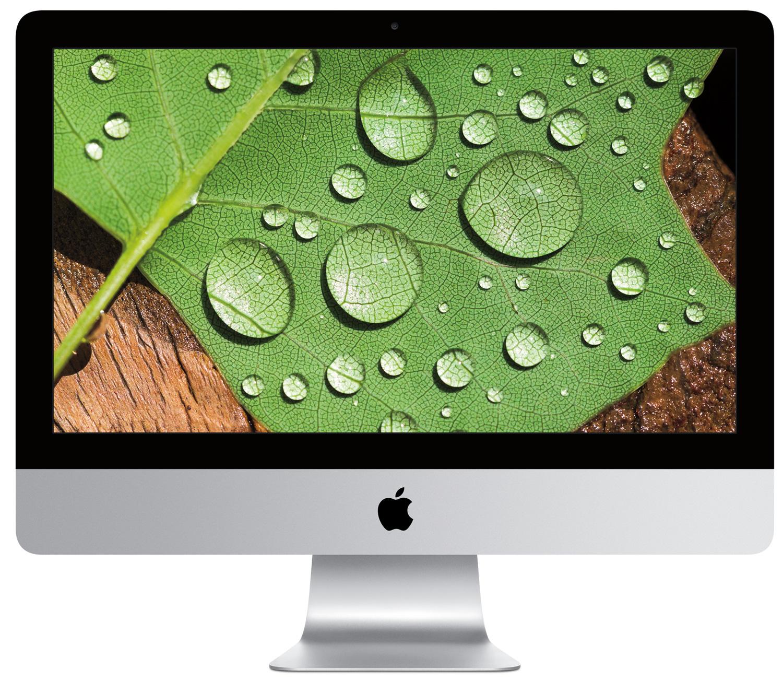 Retina 21.5-inch Display