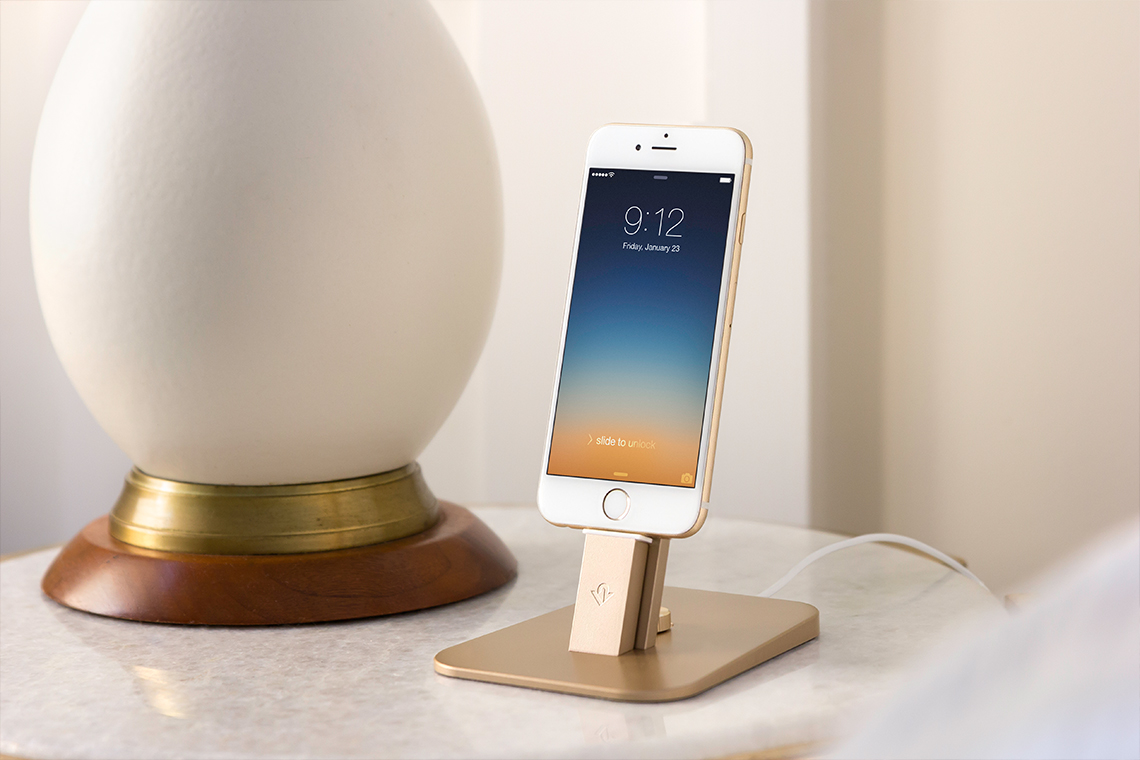 Shop iPhone Stand and Docks