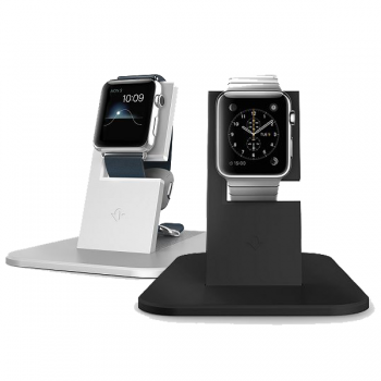 HiRise Stand Apple Watch