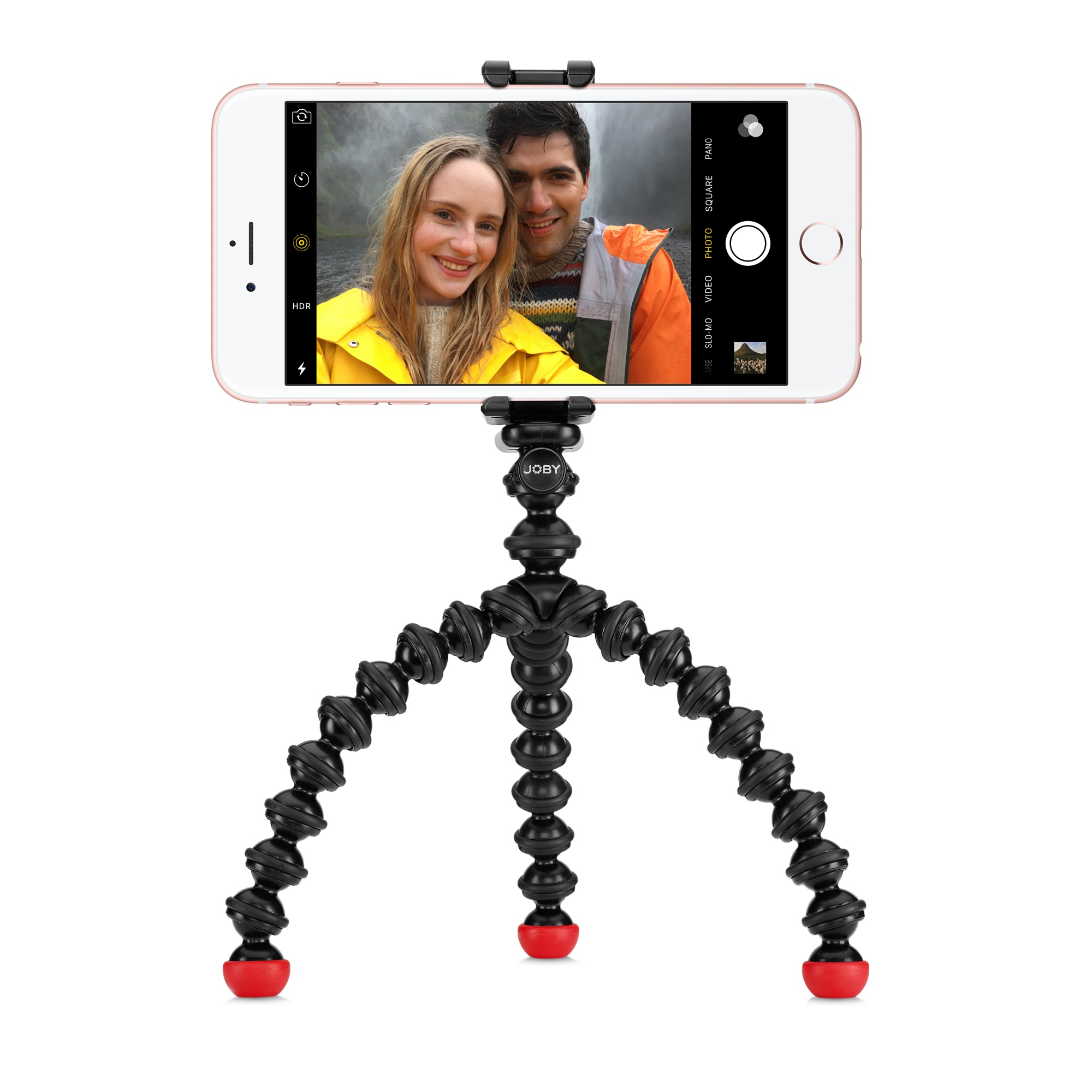 JOBY-GripTight-GorillaPod-Magnetic-Mount-and-Tripod-for-iPhone