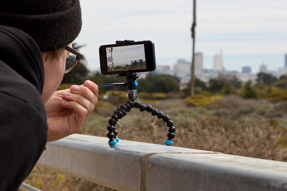 Shop-iphone-tripod