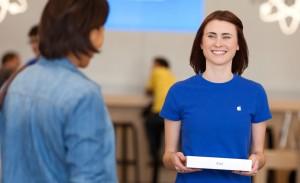Apple Personal Pickup Orders Australia