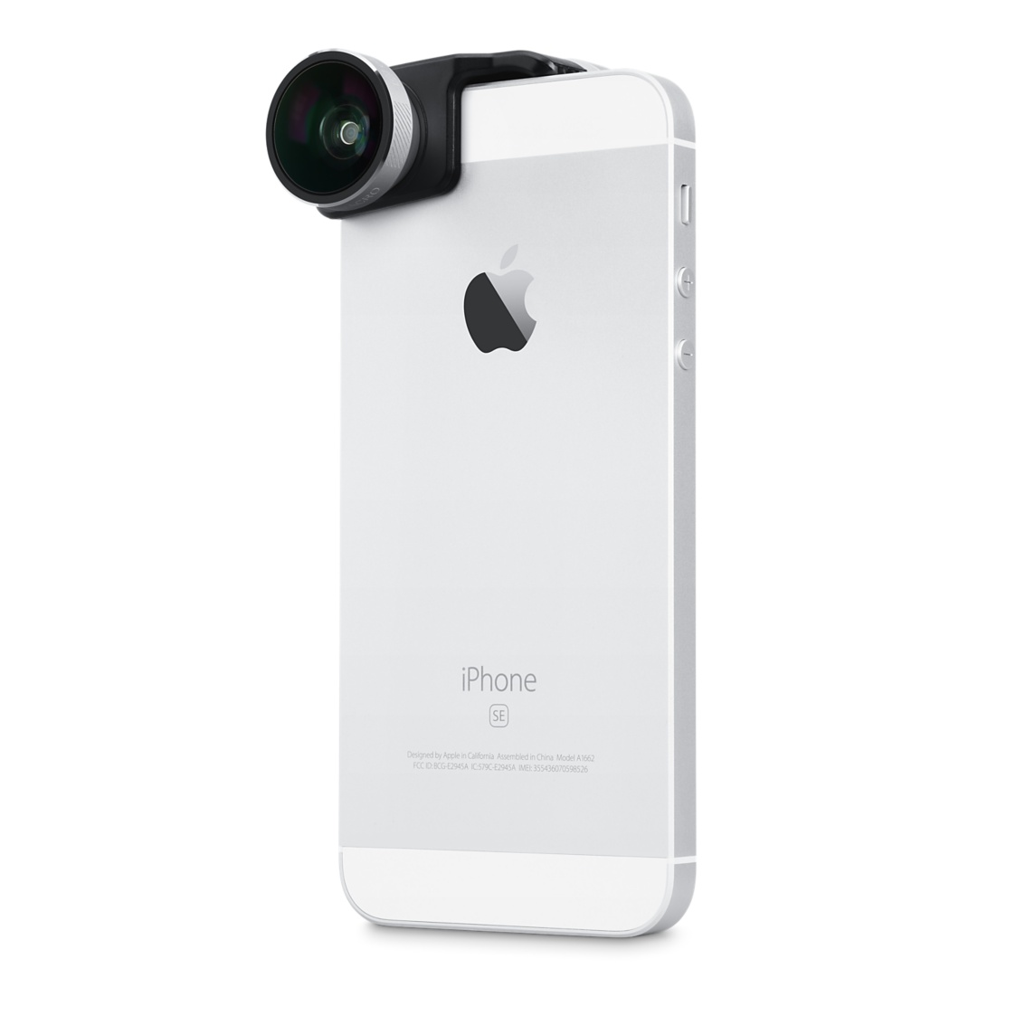 olloclip 4-IN-1 Lens for iPhone SE