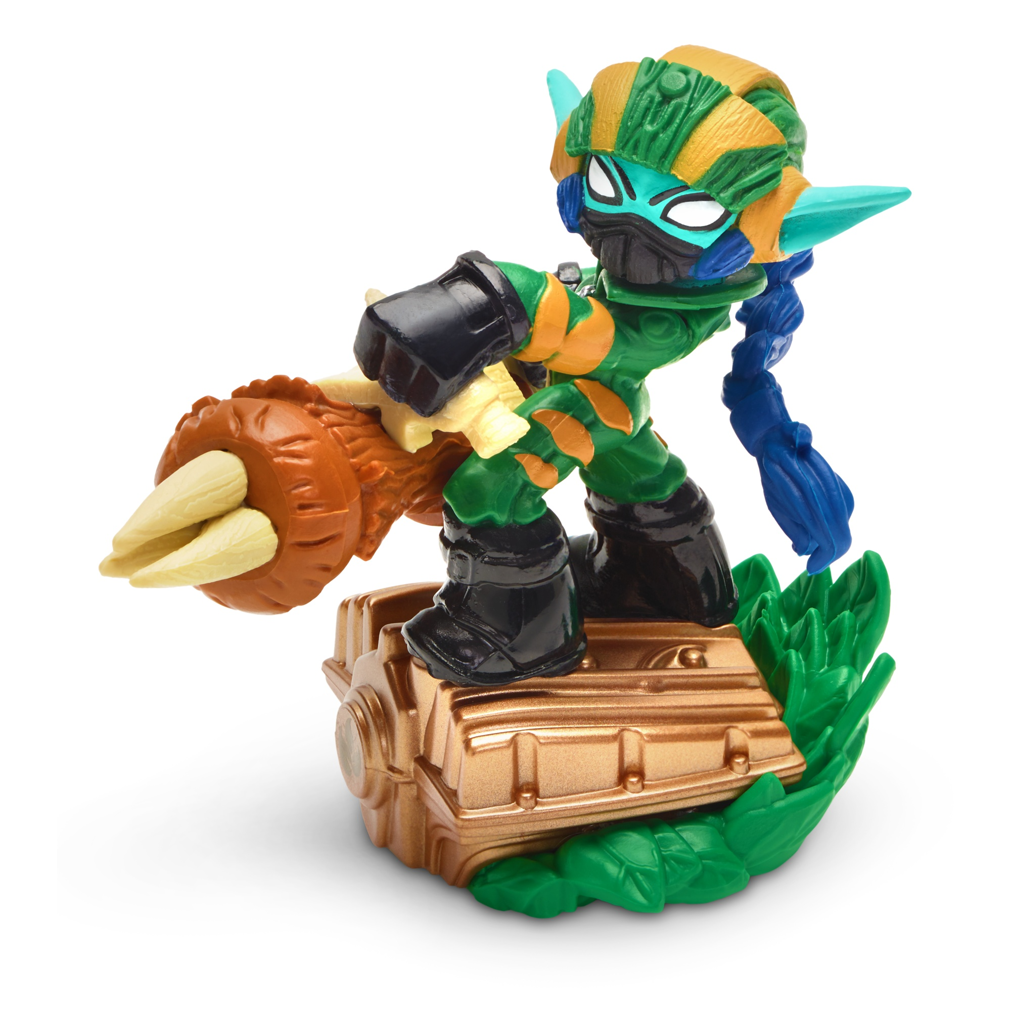 Skylanders SuperChargers Starter Pack for New Apple TV