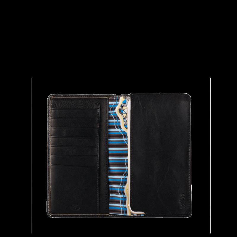 Toffee Beastman iPhone Leather Sleeve