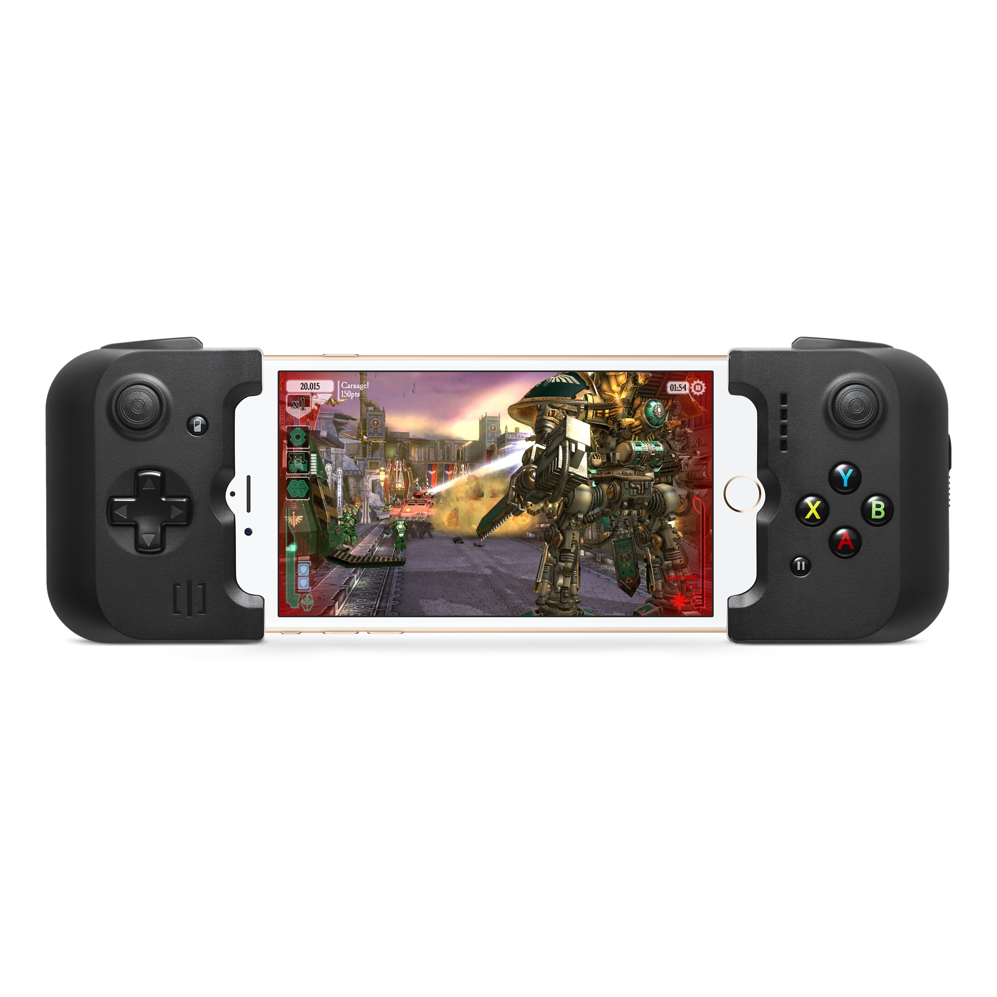 Gamevice Controller for iPhone Gameplay