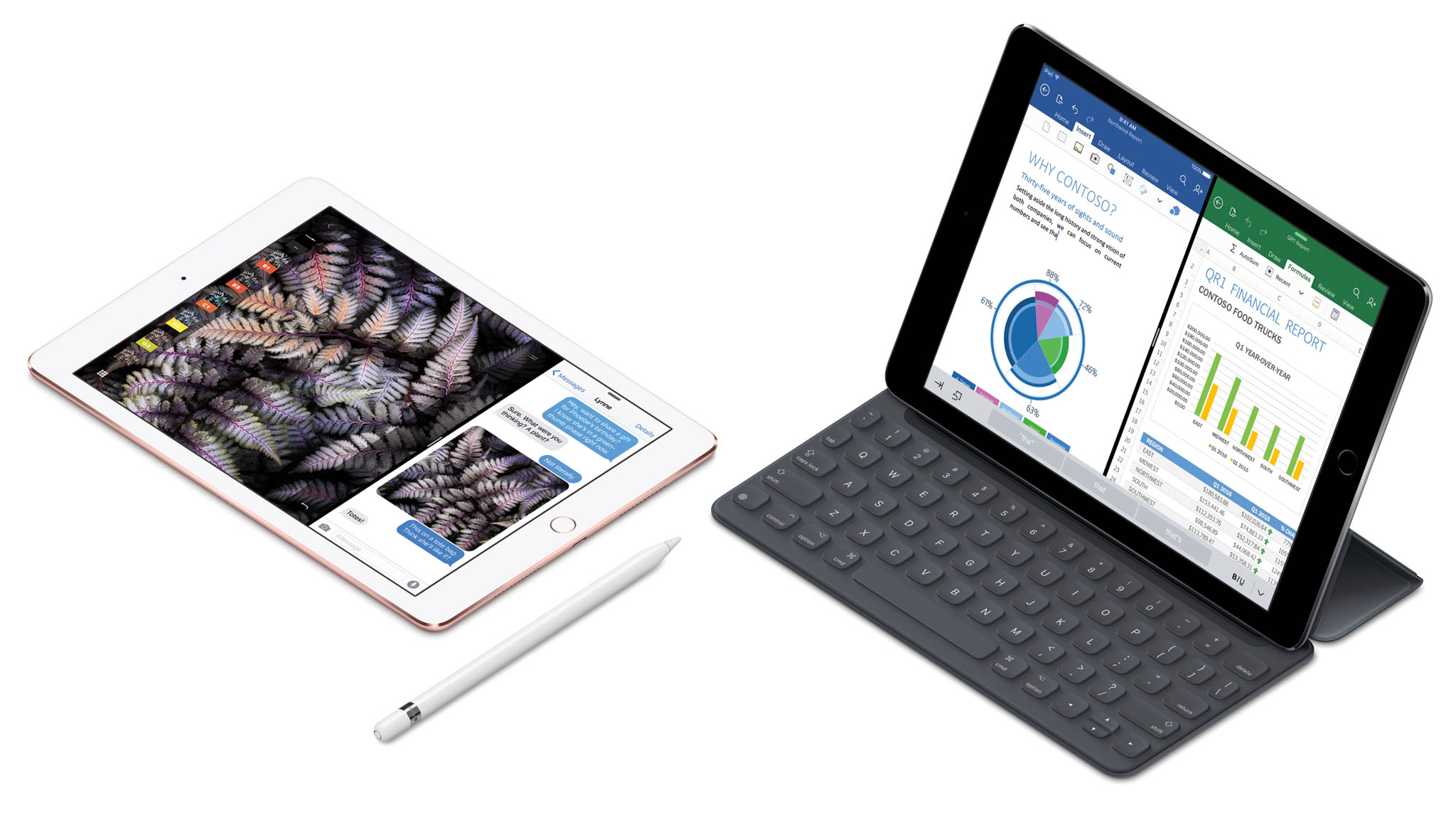 9.7-inch iPad Pro Accessories