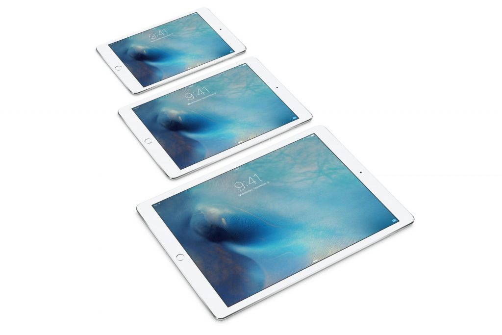 Apple iPad Air 2 User Manual - Mobile Phone Manuals