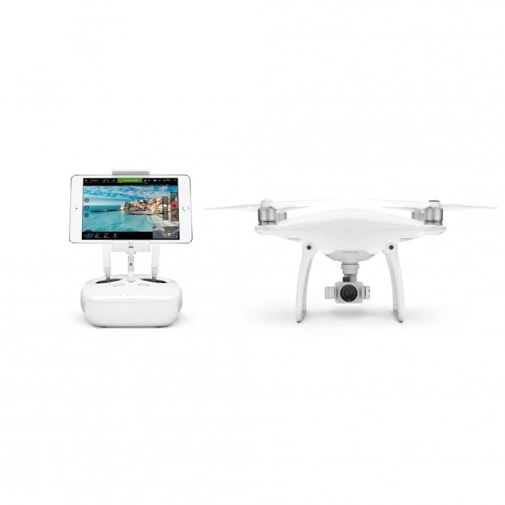 DJI Phantom 4 Camera Drone-2