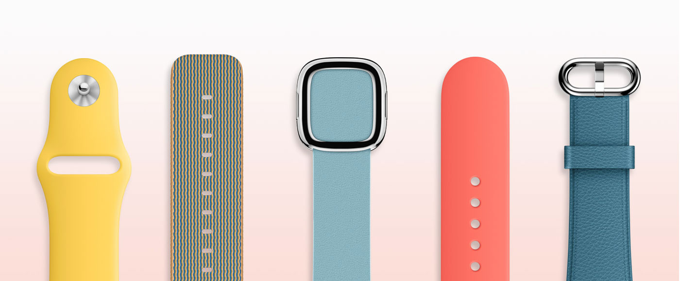 Apple Watch Straps Mothers Day