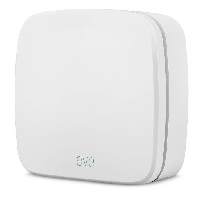 Elgato-Eve-Weather-HomeKit-Sensor