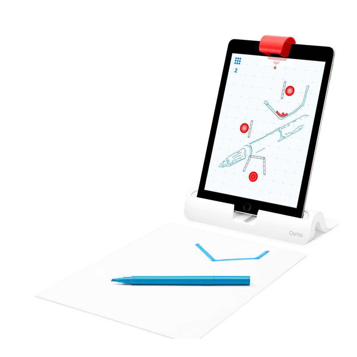 Osmo Brain Game Kit for iPad