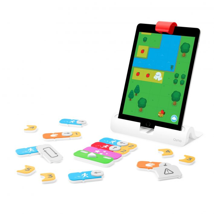 Osmo Coding Game Kit for iPad 01