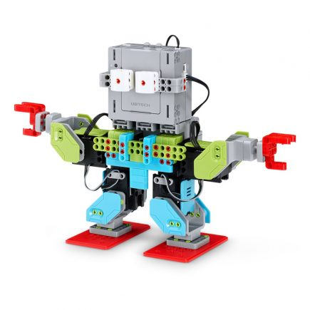 Ubtech Jimu Robot Meebot Kit