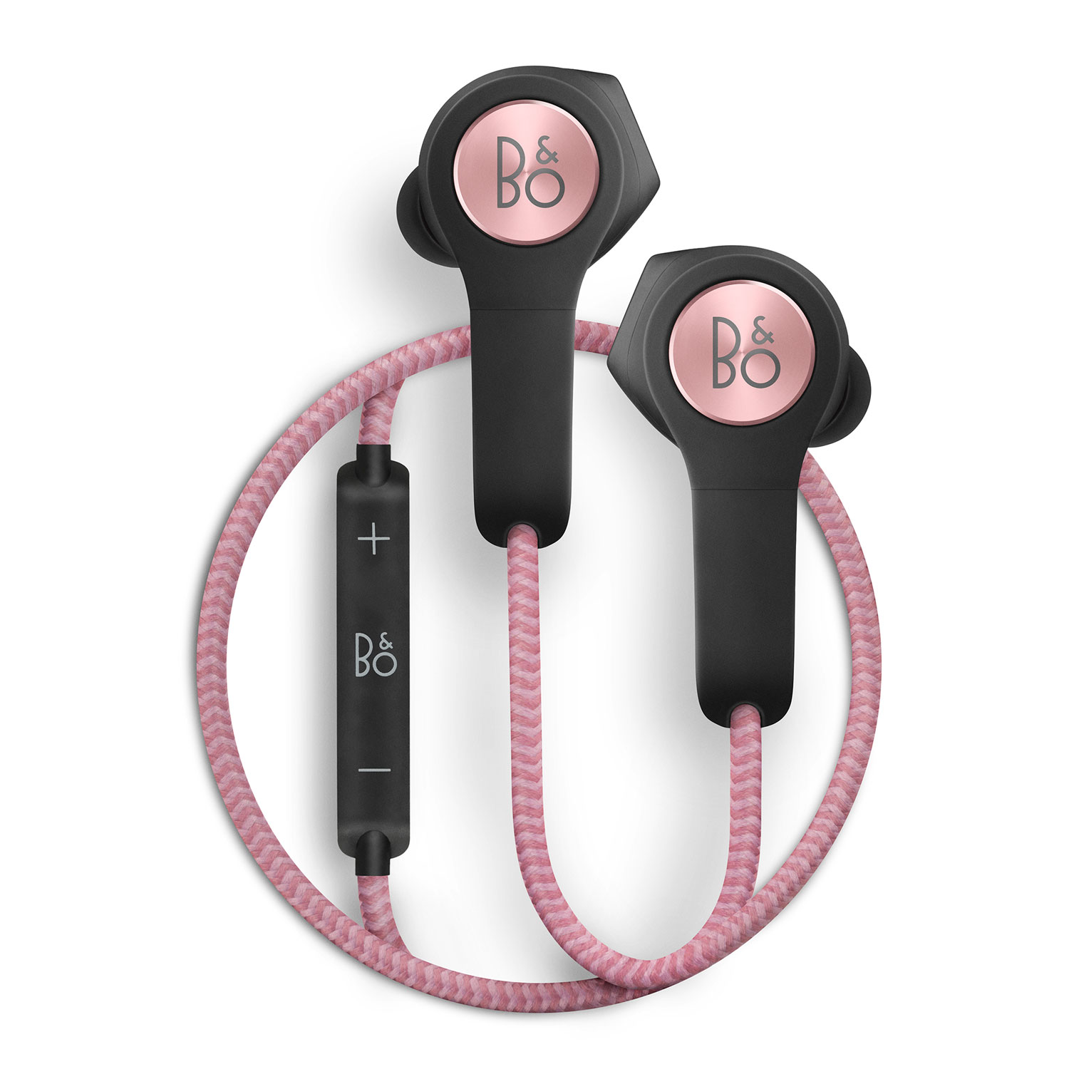 BeoPlay H5 Pink