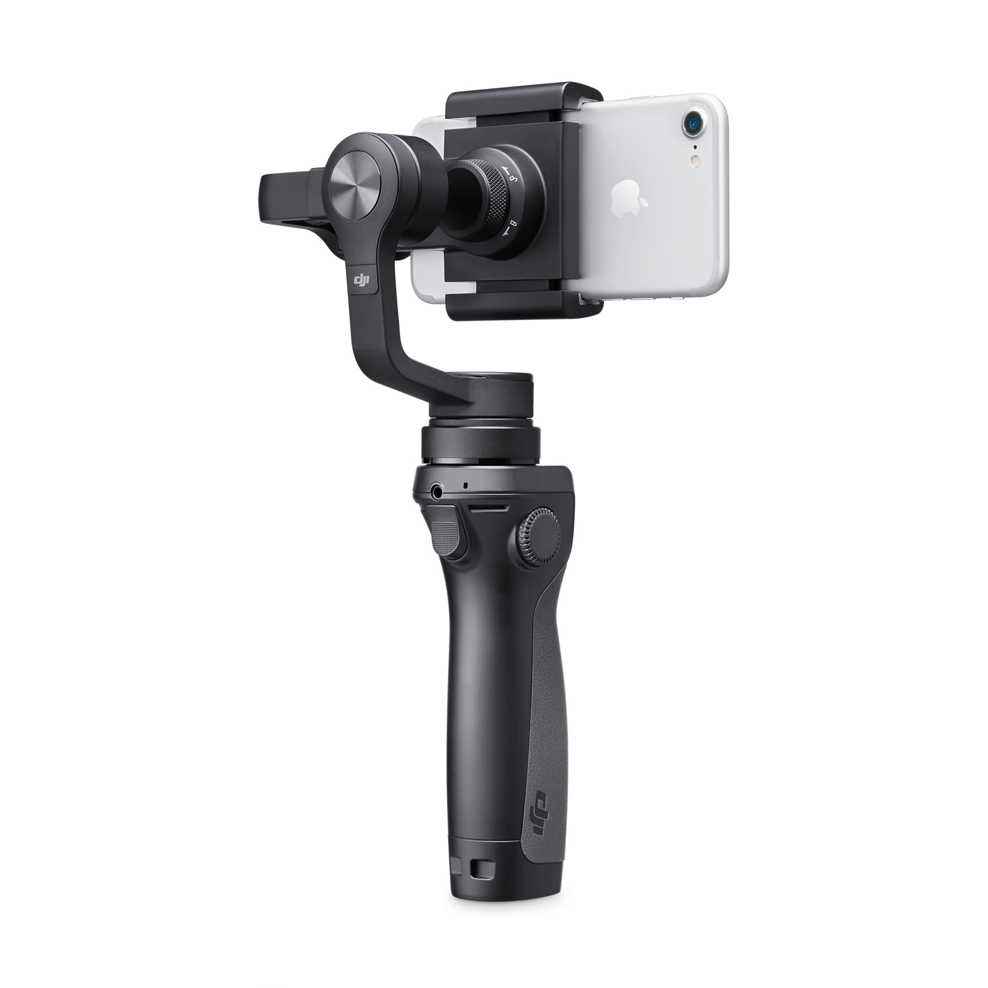 DJI Osmo Mobile iPhone 7 Back
