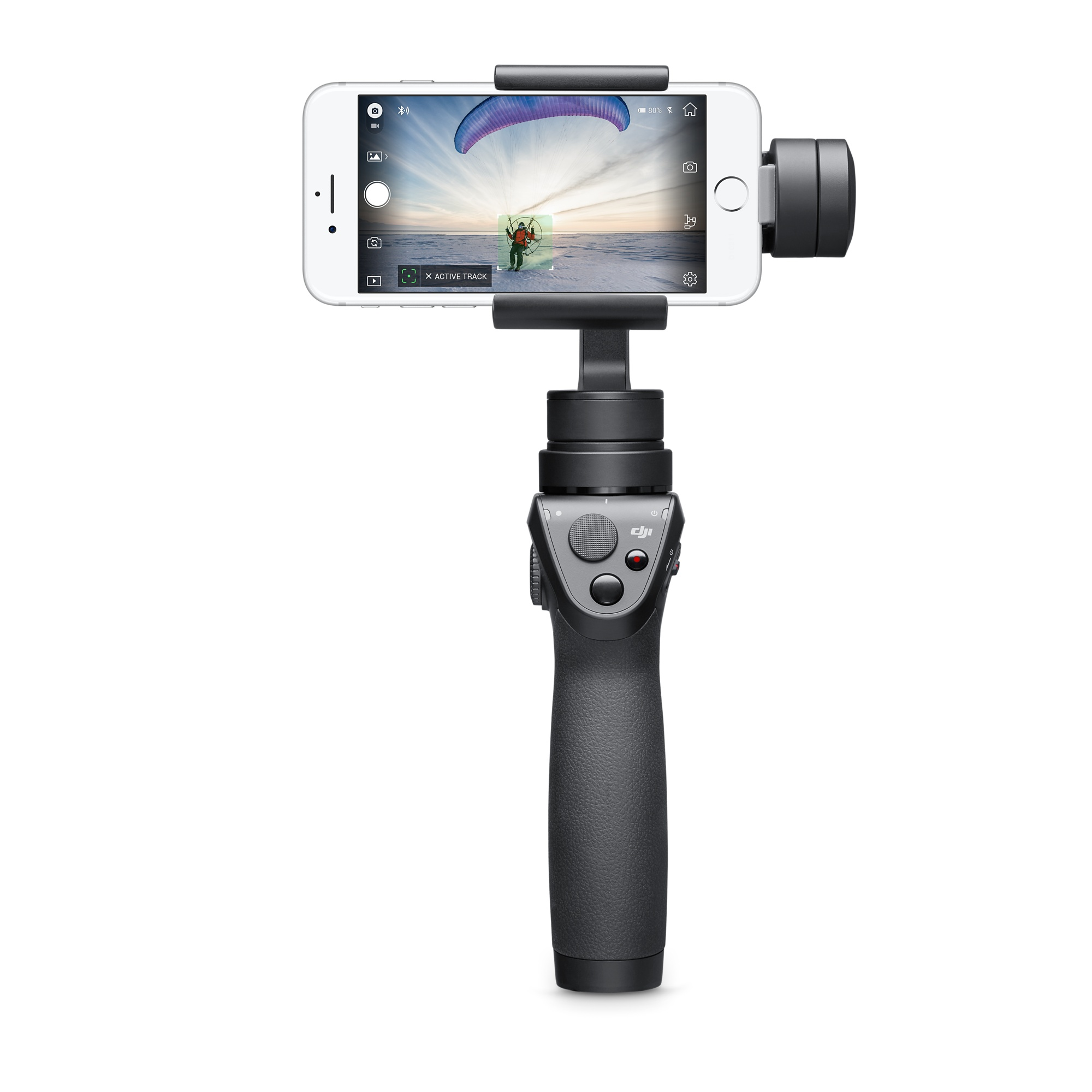 DJI Osmo Mobile iPhone 7 Front