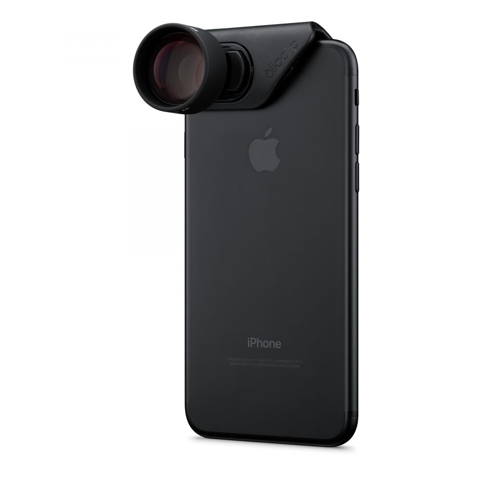 olloclip Active Lens Set for iPhone 7 and iPhone 7 Plus