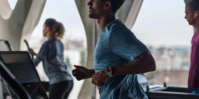 Apple Watch WatchOS4