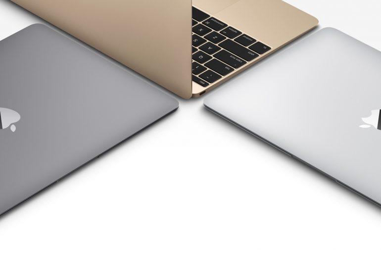 2015 MacBook 12-inch
