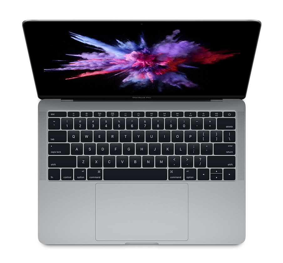 New 13-inch Apple MacBook Pro 2017