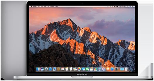 New 2016 15-inch Apple MacBook Pro