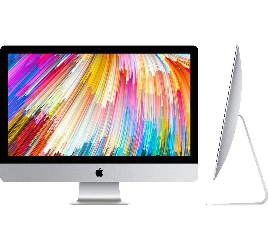 iMac 27 inch Retina 5k 2017