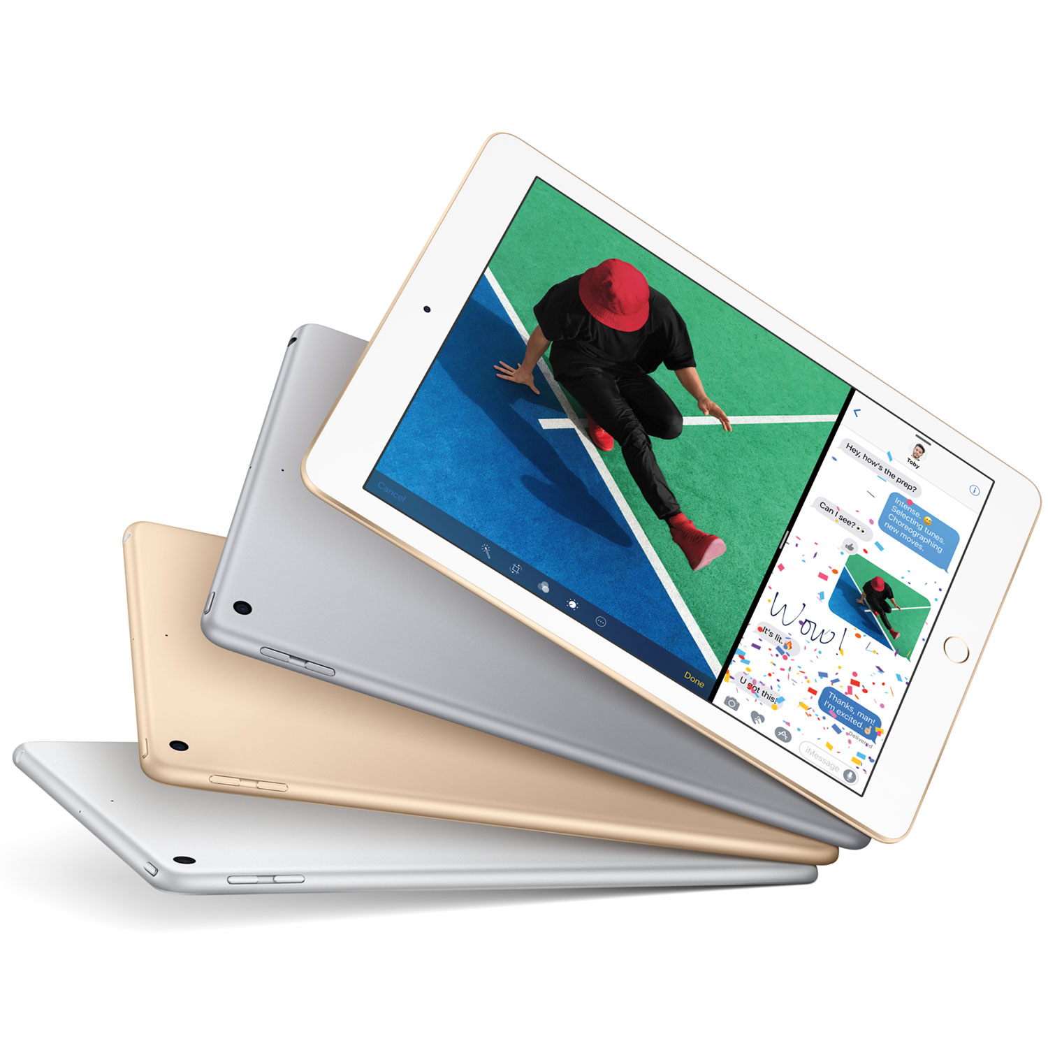 Buy New 9.7-inch iPad