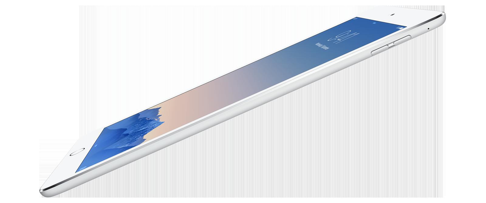 iPad Air 2 Australia