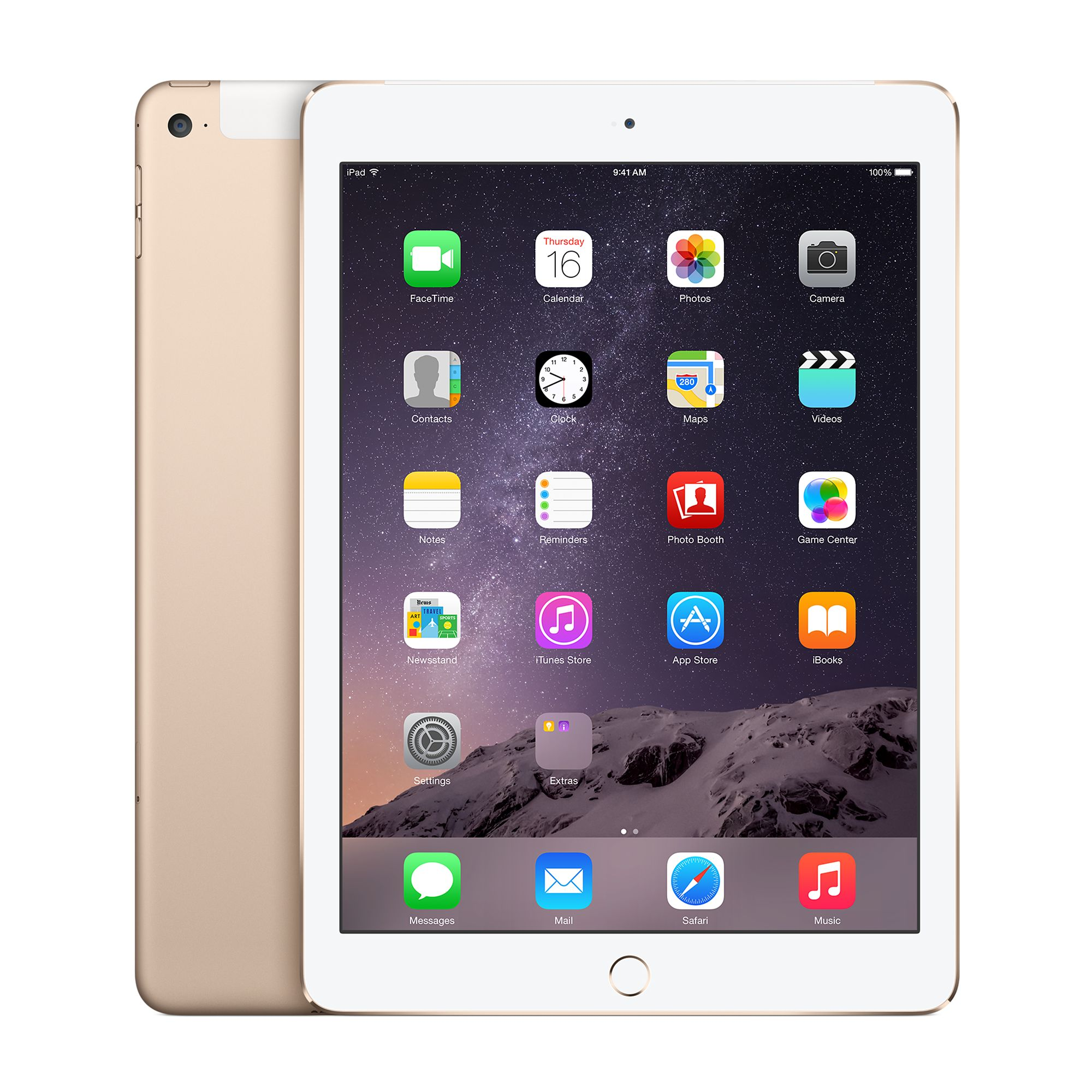 Refurbished iPad air 2