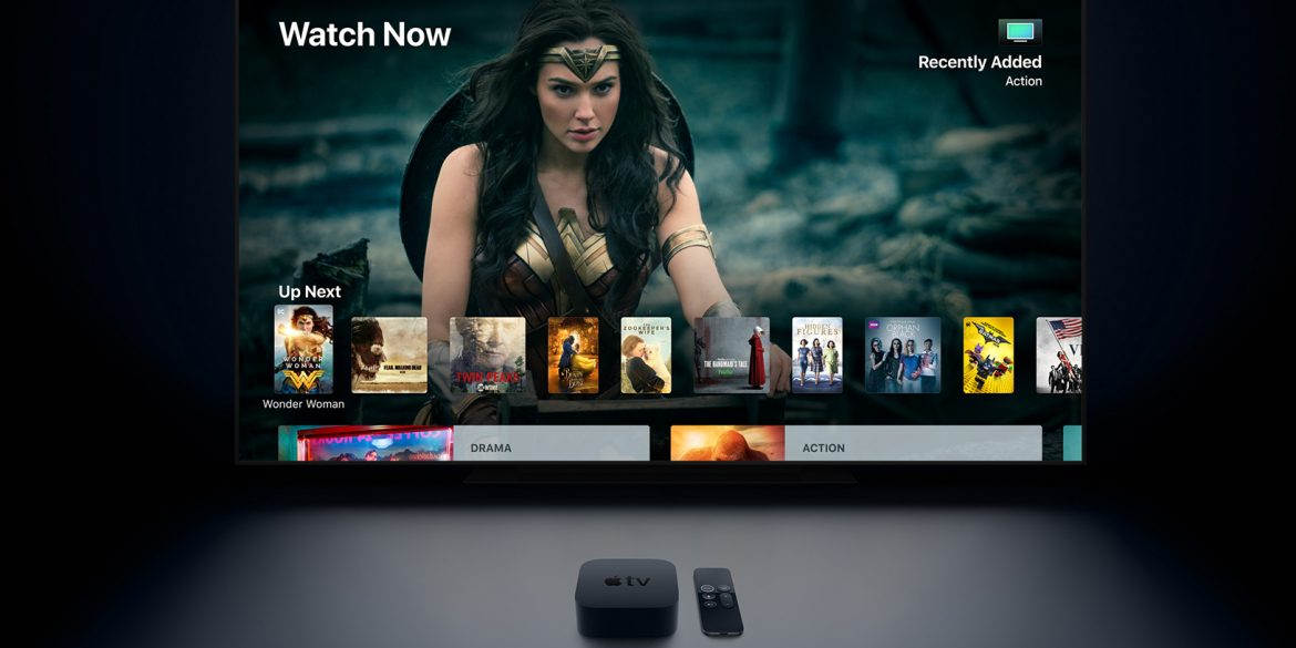 Apple TV 4K Australia