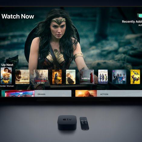 Apple TV 4K Australia