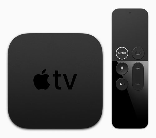 Apple TV 4K Box with Siri Remote Australia