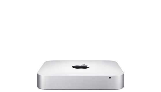 Mac Mini product