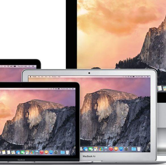 Apple Mac Education Store