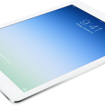 Telstra iPad Air