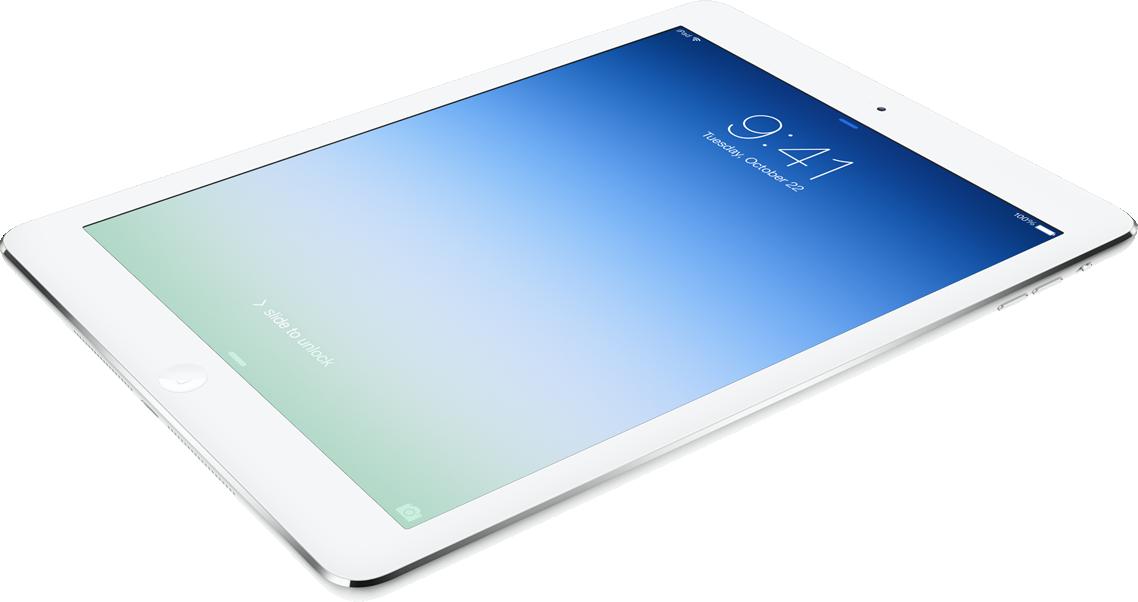 Telstra iPad Air