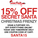 Macifixit Australia Sale