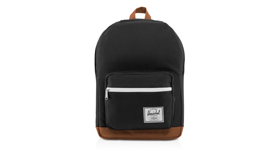 "Herschel Pop Quiz Plus 15"" Backpack"