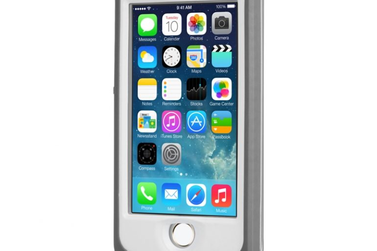 Waterproof iPhone 5s Case - Lifeproof