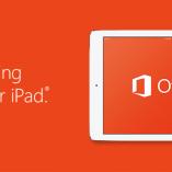 Microsoft Office iPad Australia