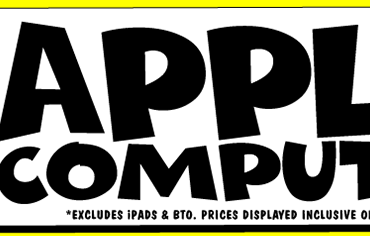 JB hi-Fi 10% off Mac