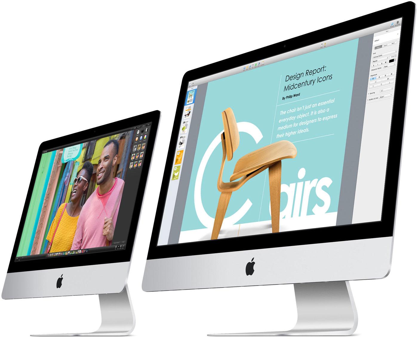 new 2014 iMac