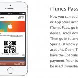 iTunes Pass Australia