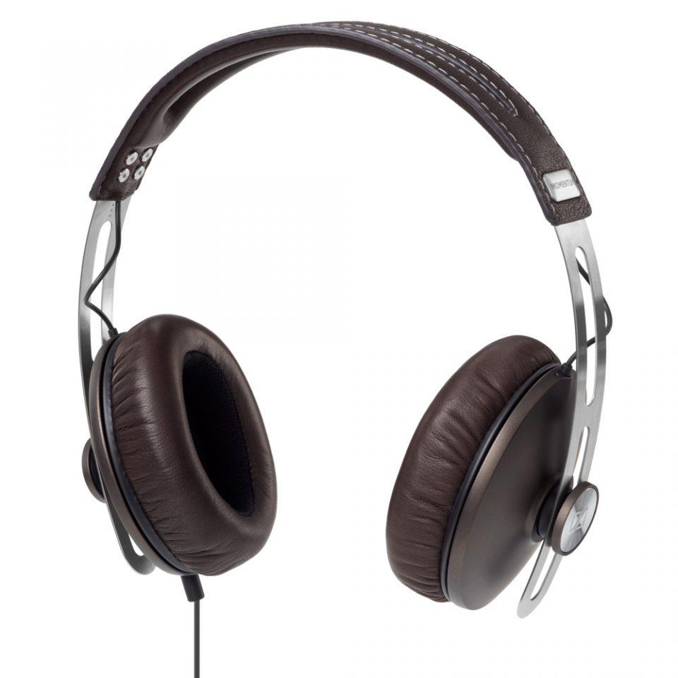 Sennheiser Momentum Over Ear Headphones-1