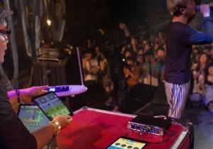 Yaoband's iPad Your Verse