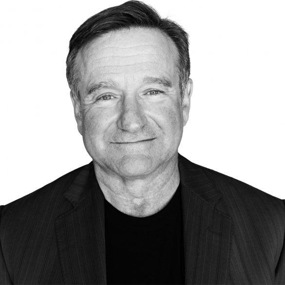 Robin Williams Apple