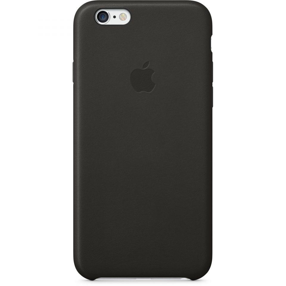 Apple iPhone 6 Leather Case-1