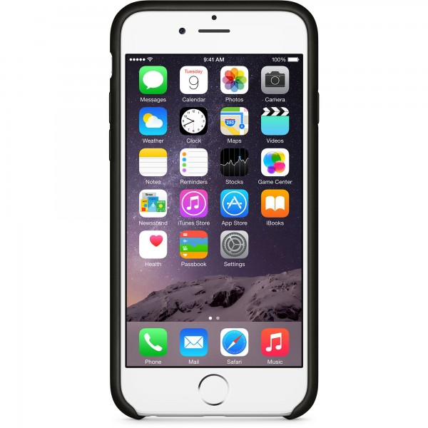 Apple iPhone 6 Leather Case-2